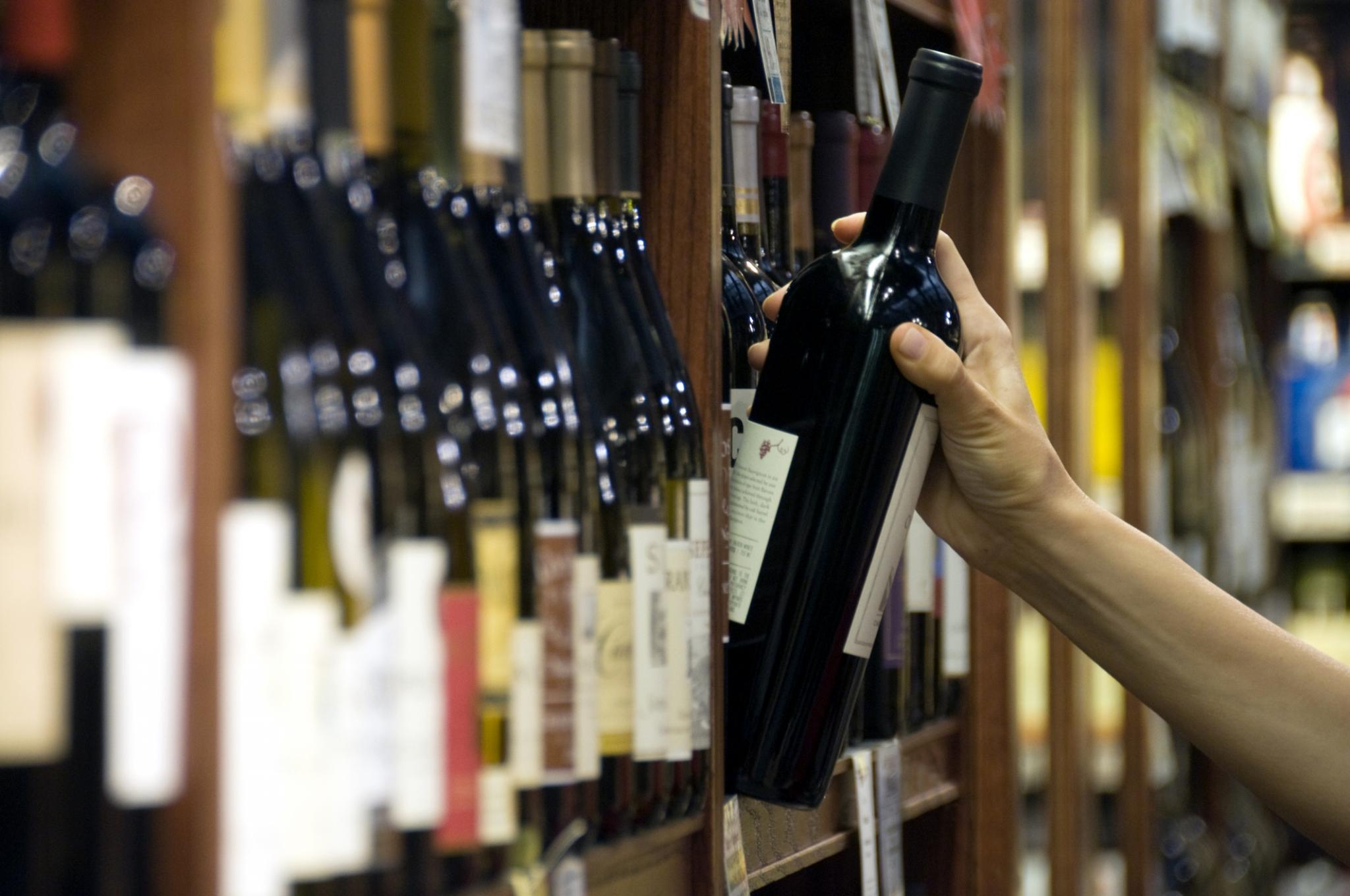 Continúa en alza el consumo de vinos en Argentina